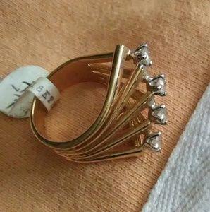 Joseph Esposito Ring